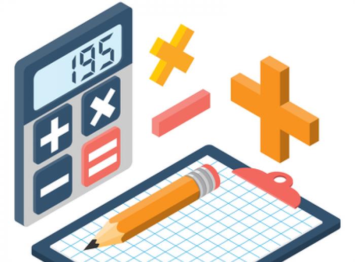 como calcular el interes mensual de un prestamo
